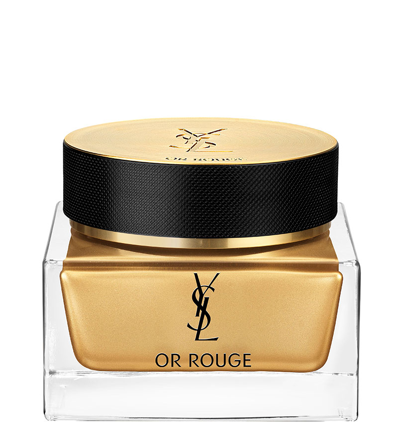 Or Rouge. YVESSAINTLAURENT Or Rouge Crème Riche 50ml