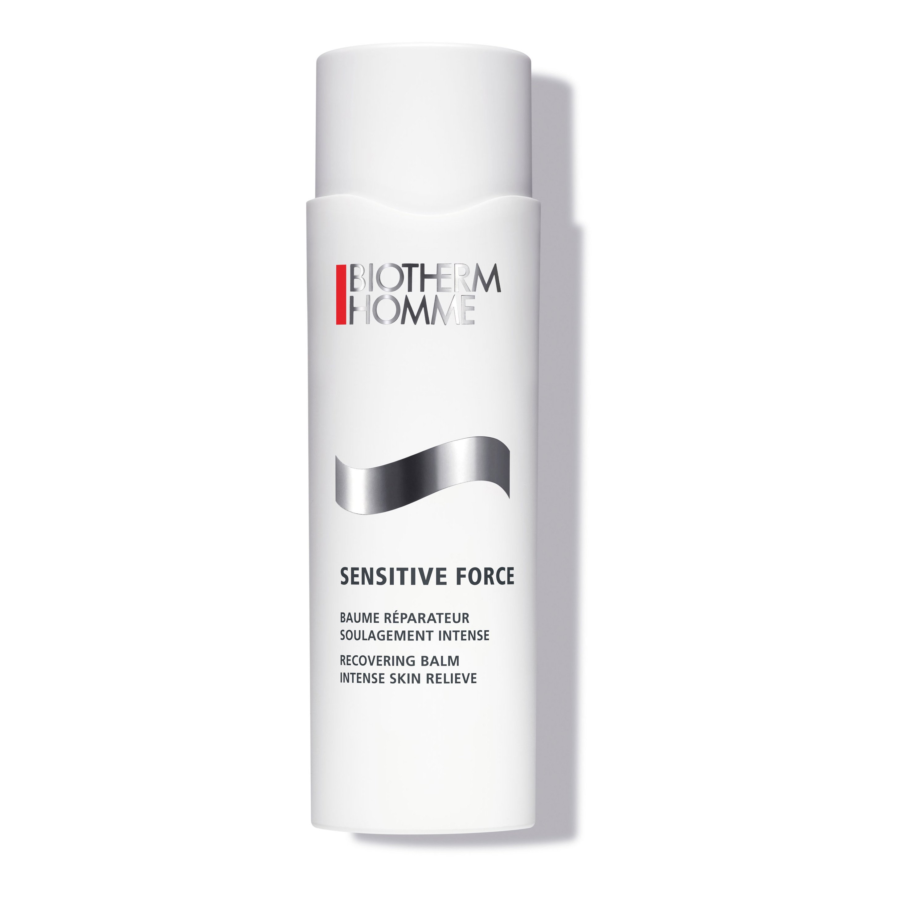 Sensitive Force. BIOTHERM HOMME Recovering Balm 50ml