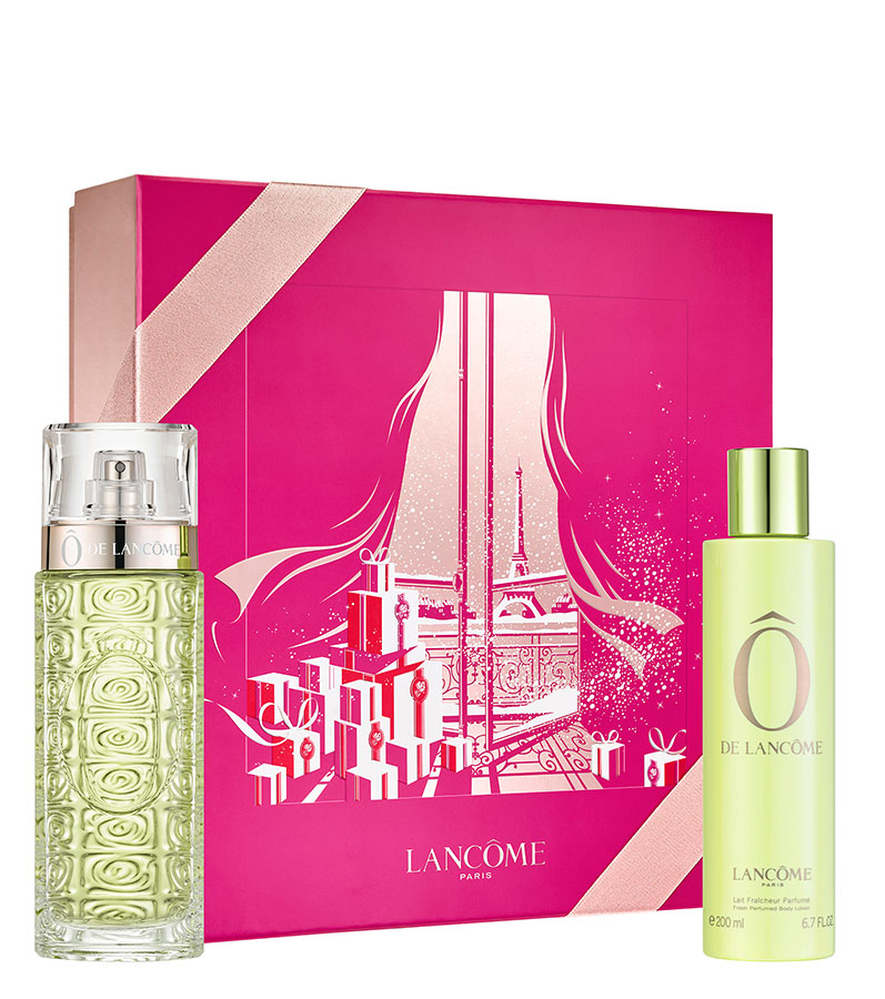 O de Lancome. LANCOME Set for Women