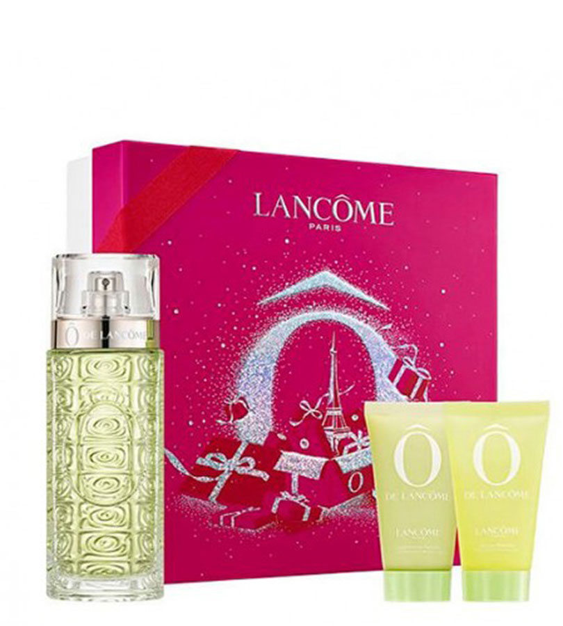 O de Lancome. LANCOME Set for Women, 0