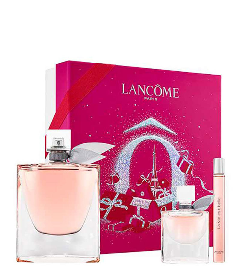 La Vie Est Belle. LANCOME Set for Women, 0