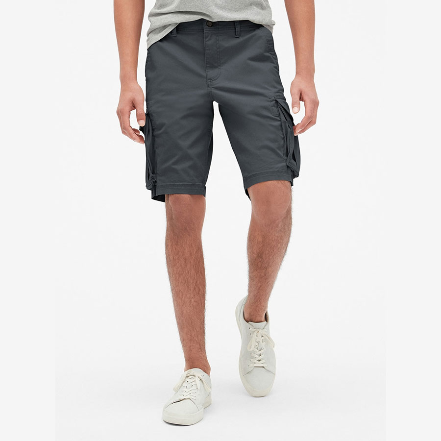 GAP Textil Shorts Moonless Night V2 440760-614