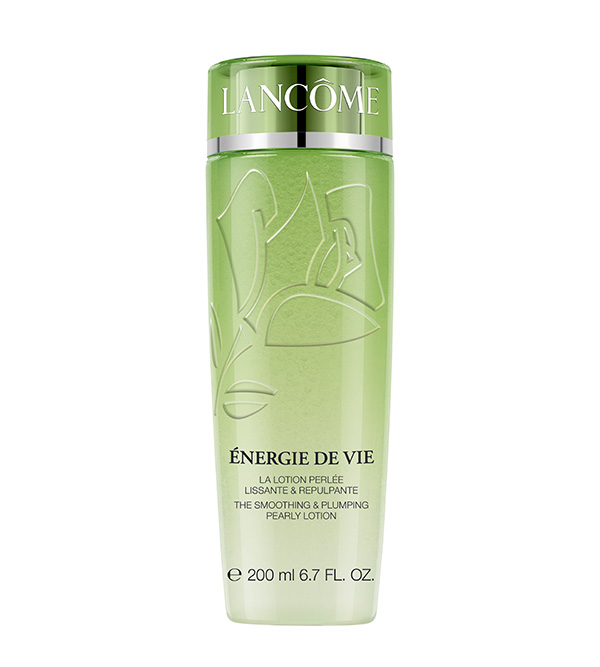 Energíe de Vie. LANCOME The Smoothing & Plumping Pearly Lotion 200ml