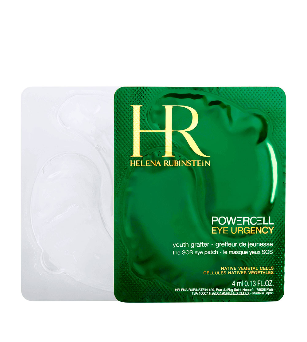 Powercell Skinmunity. HELENA RUBINSTEIN Prodigy Powercell Eye Urgency Tratamiento De Ojos 6 X 4 Ml 0