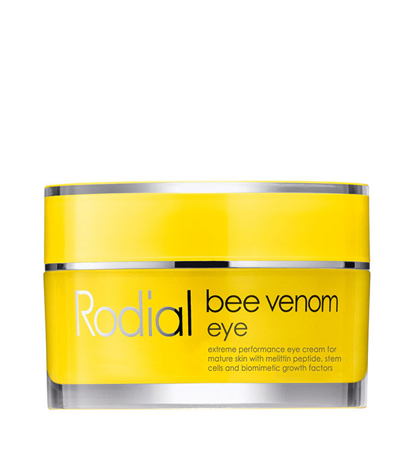 Bee Venom. RODIAL Bee Venom Eye 25ml
