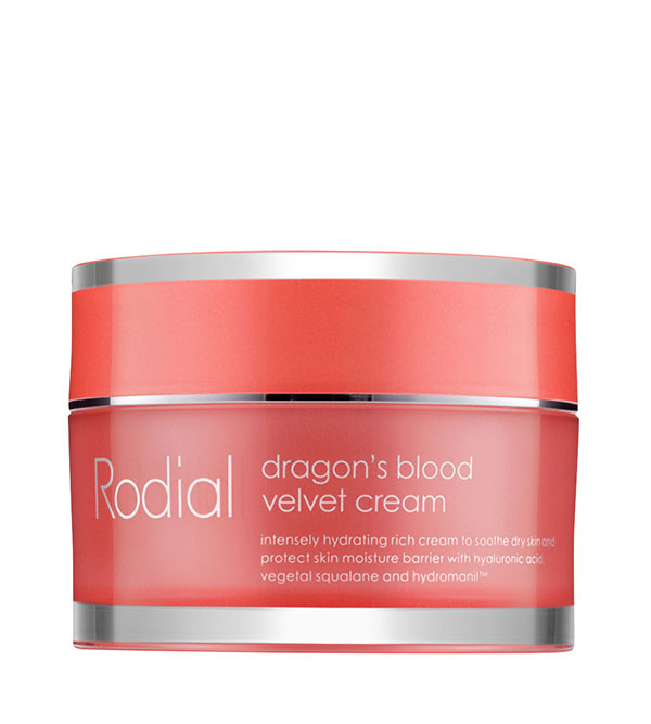 Dragon´s Blood. RODIAL Dragons Blood Velvet Cream 50ml