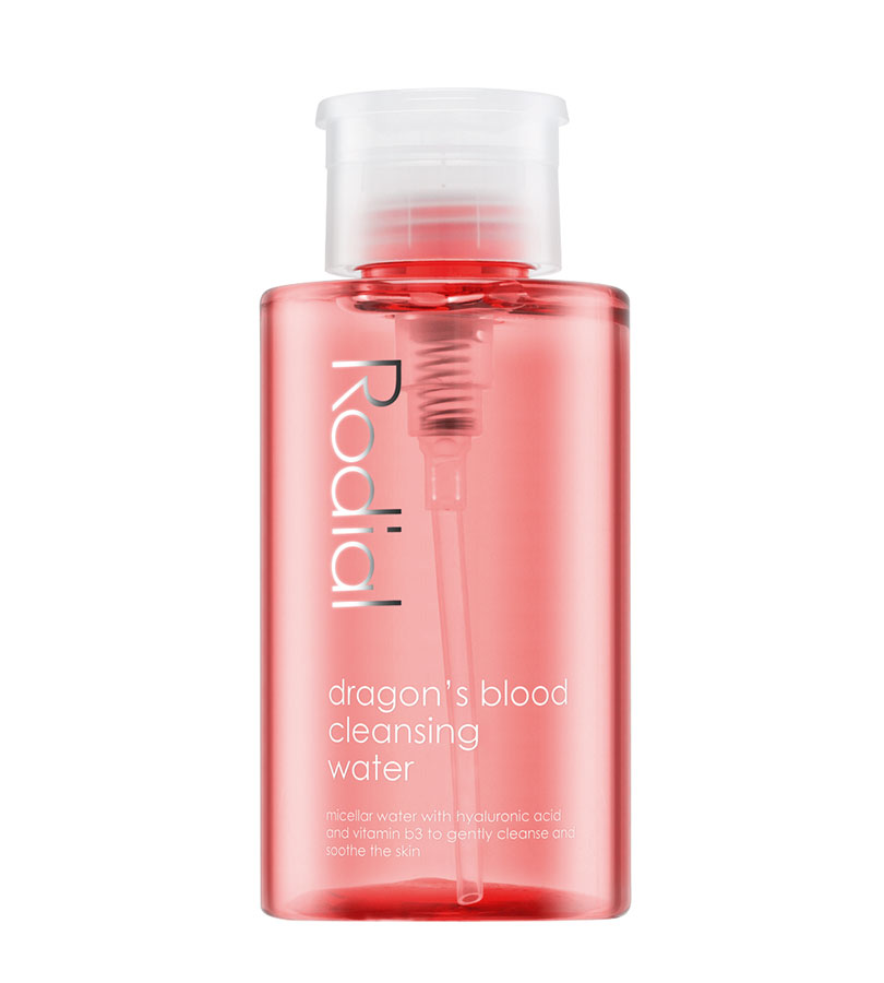 Dragon´s Blood. RODIAL Dragons Blood Cleansing Water 300ml