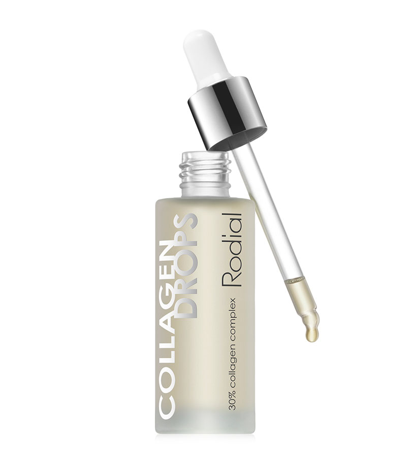 Booster Drops. RODIAL Collagen 30% drops 30ml