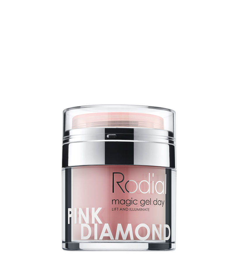 Pink Diamond. RODIAL Pink Diamond Magic Gel 50ml