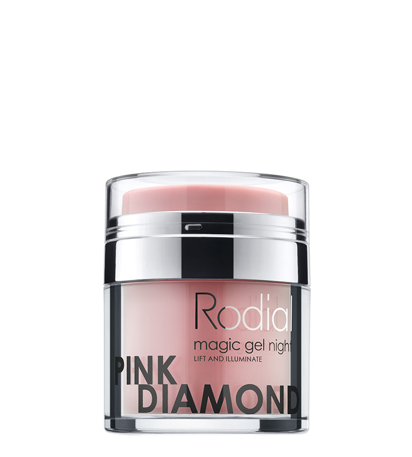 Pink Diamond. RODIAL Pink Diamond Magic Gel Night 50ml