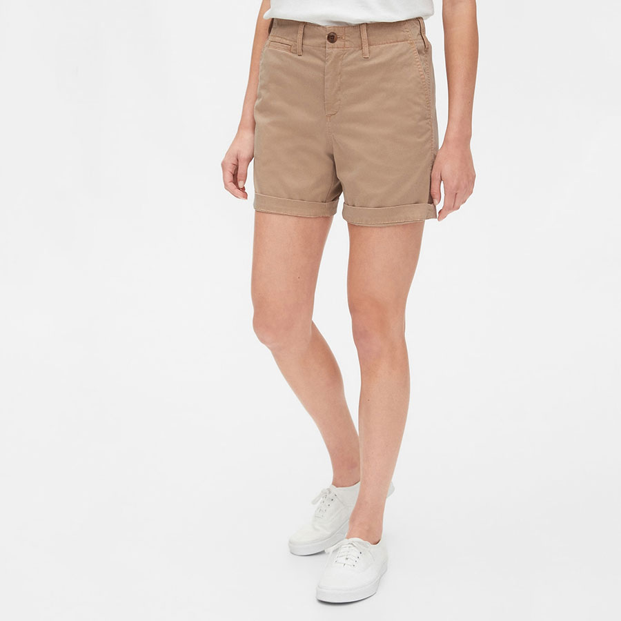 GAP Textil Shorts Mojave 543274-565