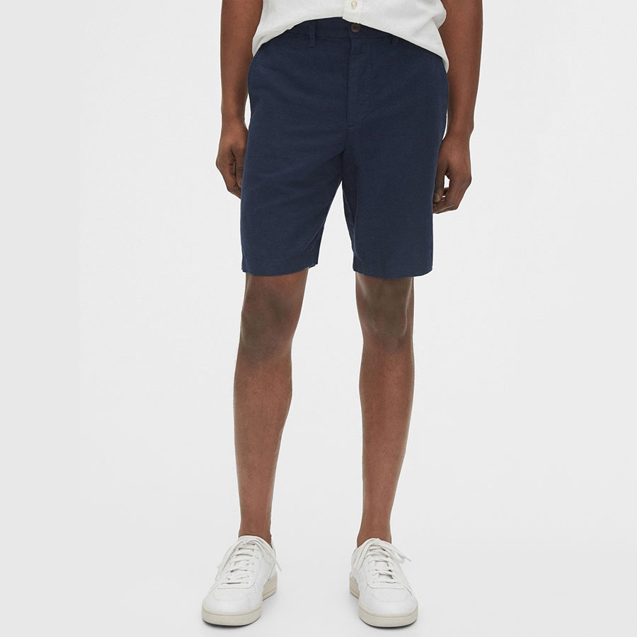 GAP Textil Shorts Navy081 544806-081