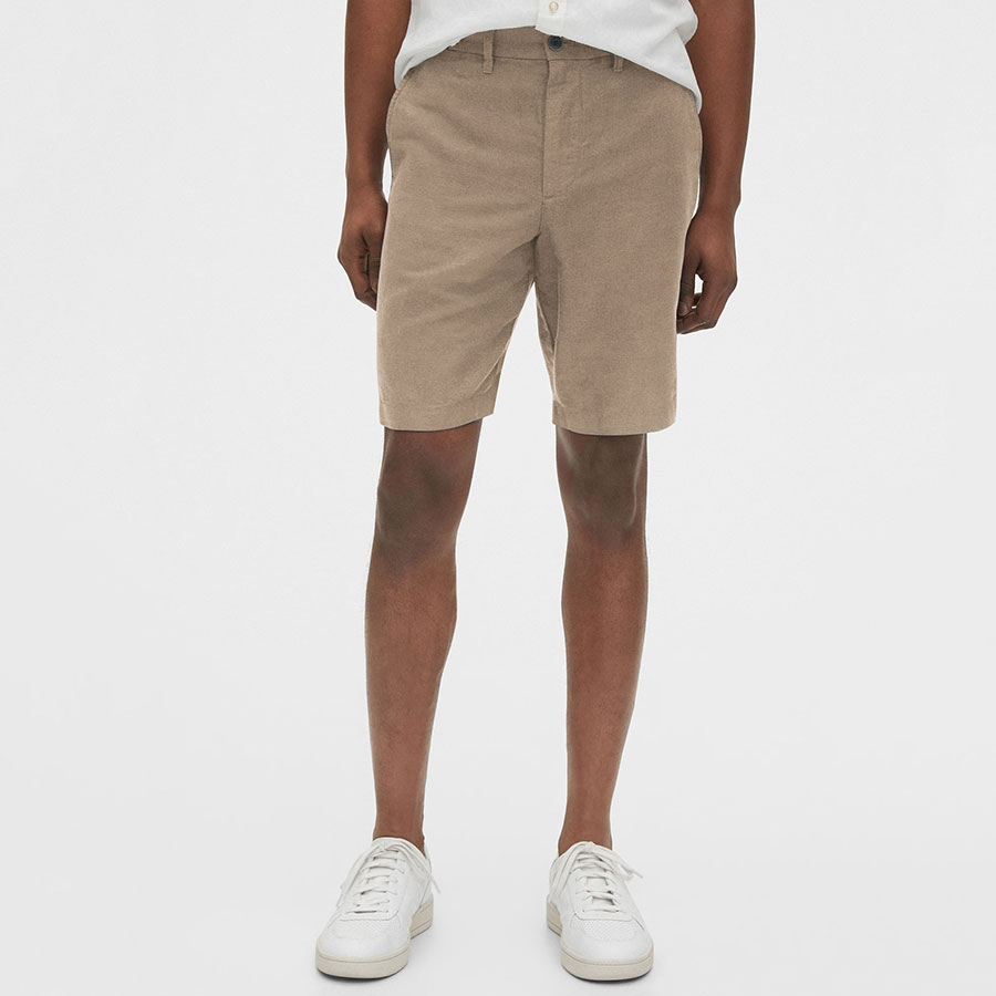 GAP Textil Shorts Khaki1 544806-124