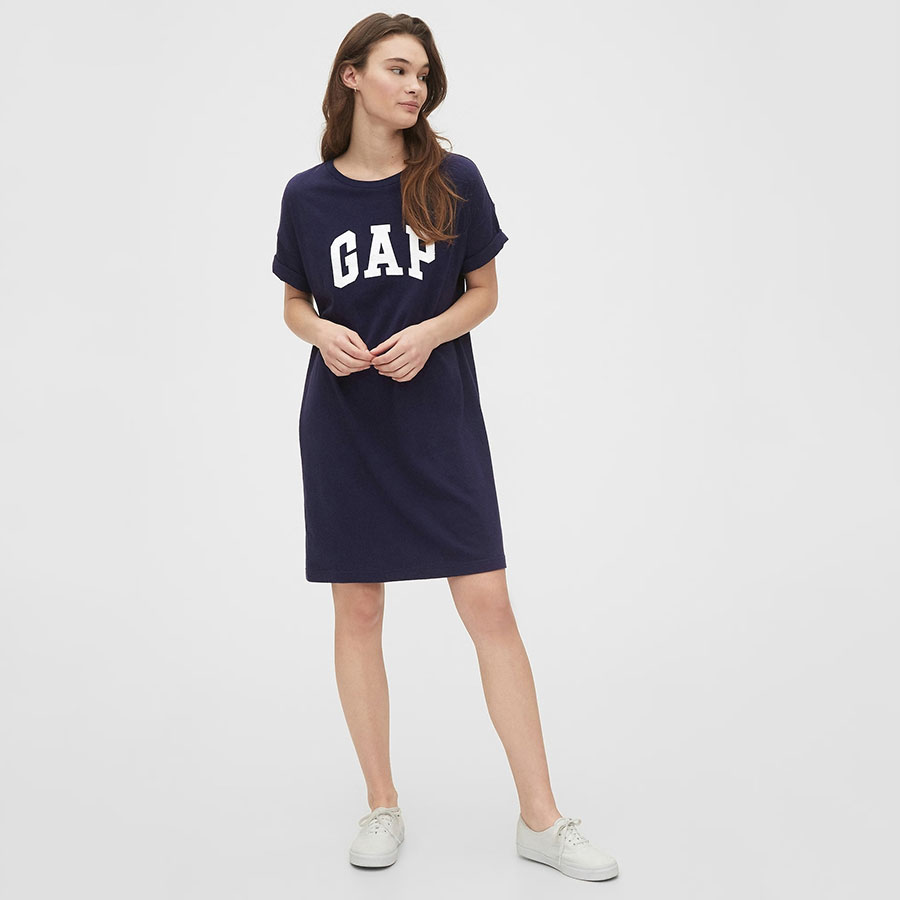 GAP Textil Act Tops Navy Uniform 544866-802