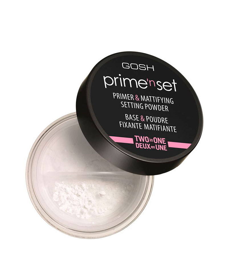 Velvet Touch Prime'N Set Powder Primer Powder GOSH