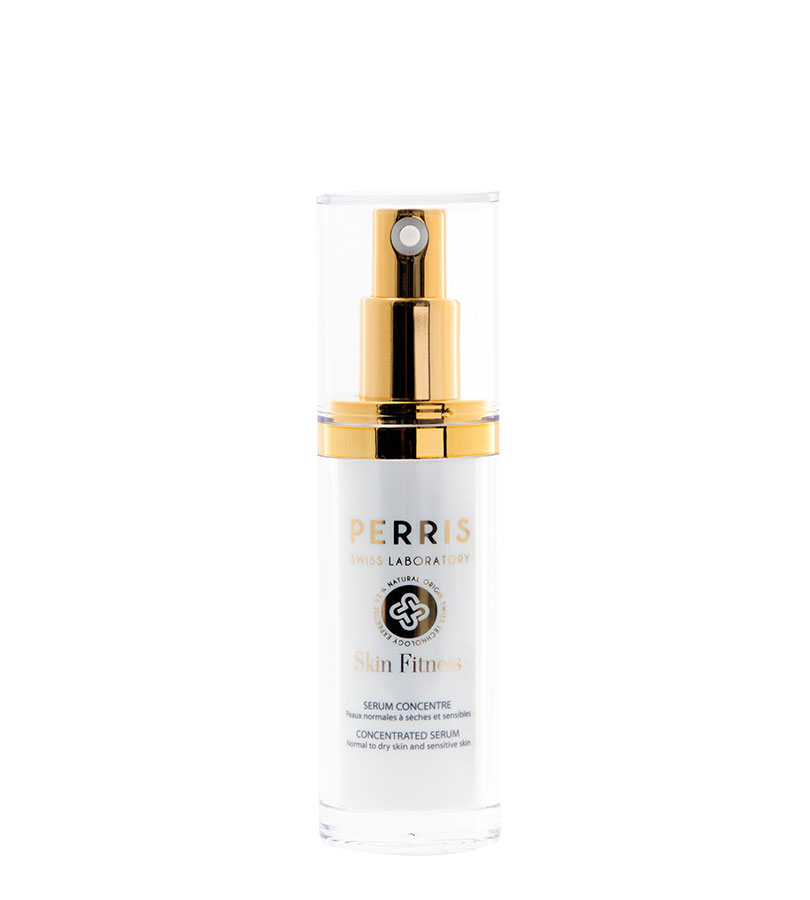 Active Anti Aging. PERRIS SKIN FIT. 30ml