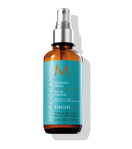 Moroccanoil. MOROCCANOIL. Spray brillo intenso , 100 ml