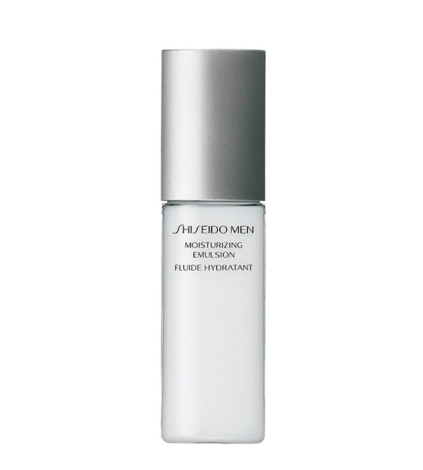 SHISEIDO MEN. SHISEIDO Moisturizing Emulsion 100ml