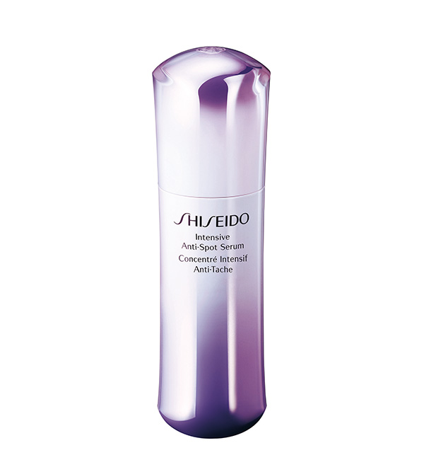 SPECIALISTS. SHISEIDO Intensive Anti Spot Serum 30ml