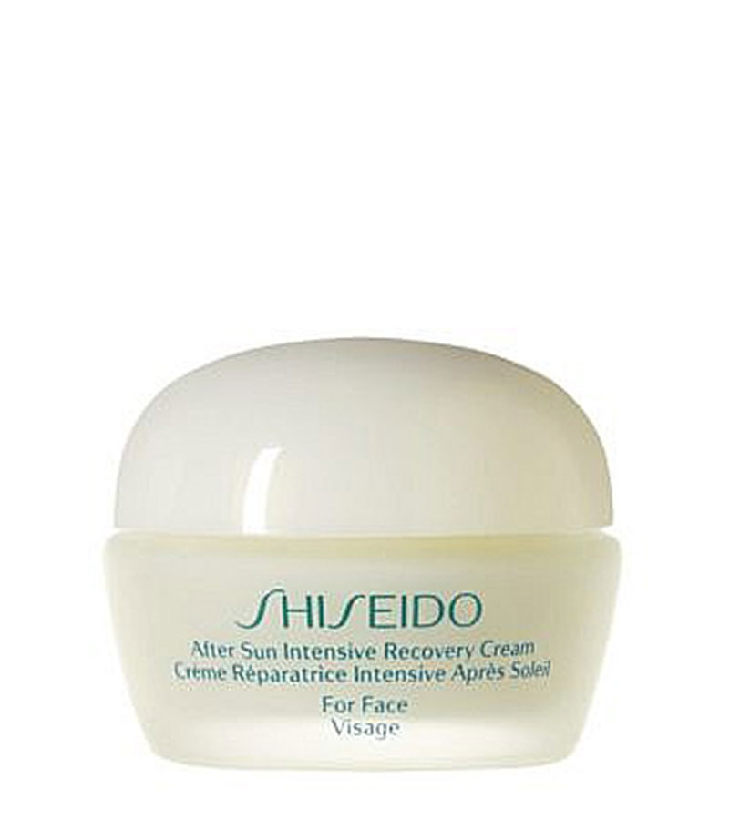 After Sun Intensive Recovery Cream 40ml SUNCARE. SHISEIDO