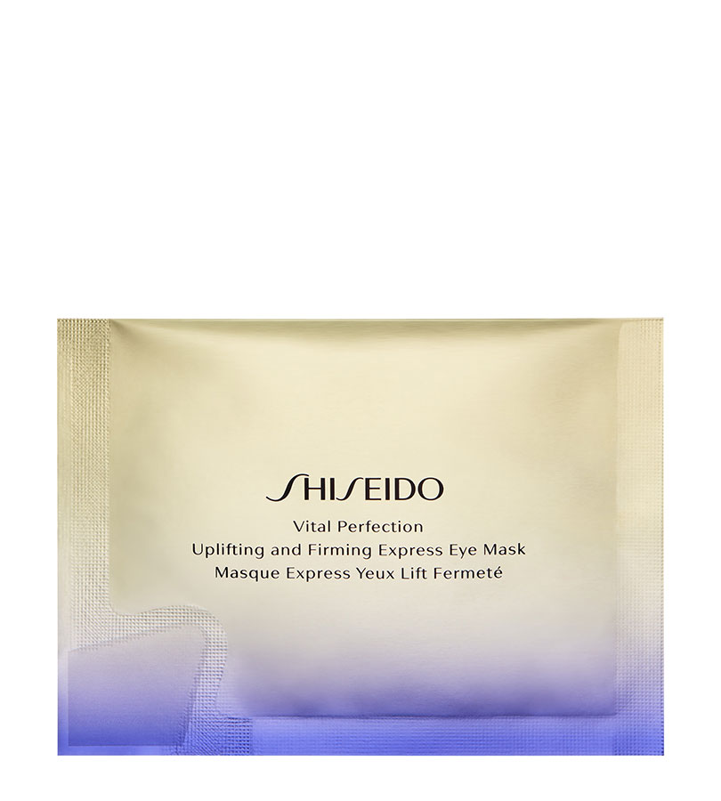 . SHISEIDO Vital Perfect Uplifting-Firming Express 0