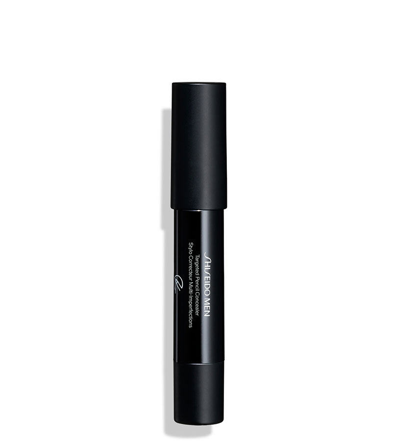 Shiseido Men. SHISEIDO Men Targeted Pencil Concealer Light 0