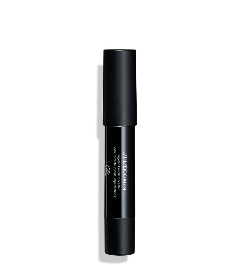 Shiseido Men. SHISEIDO Men Targeted Pencil Concealer Dark 0
