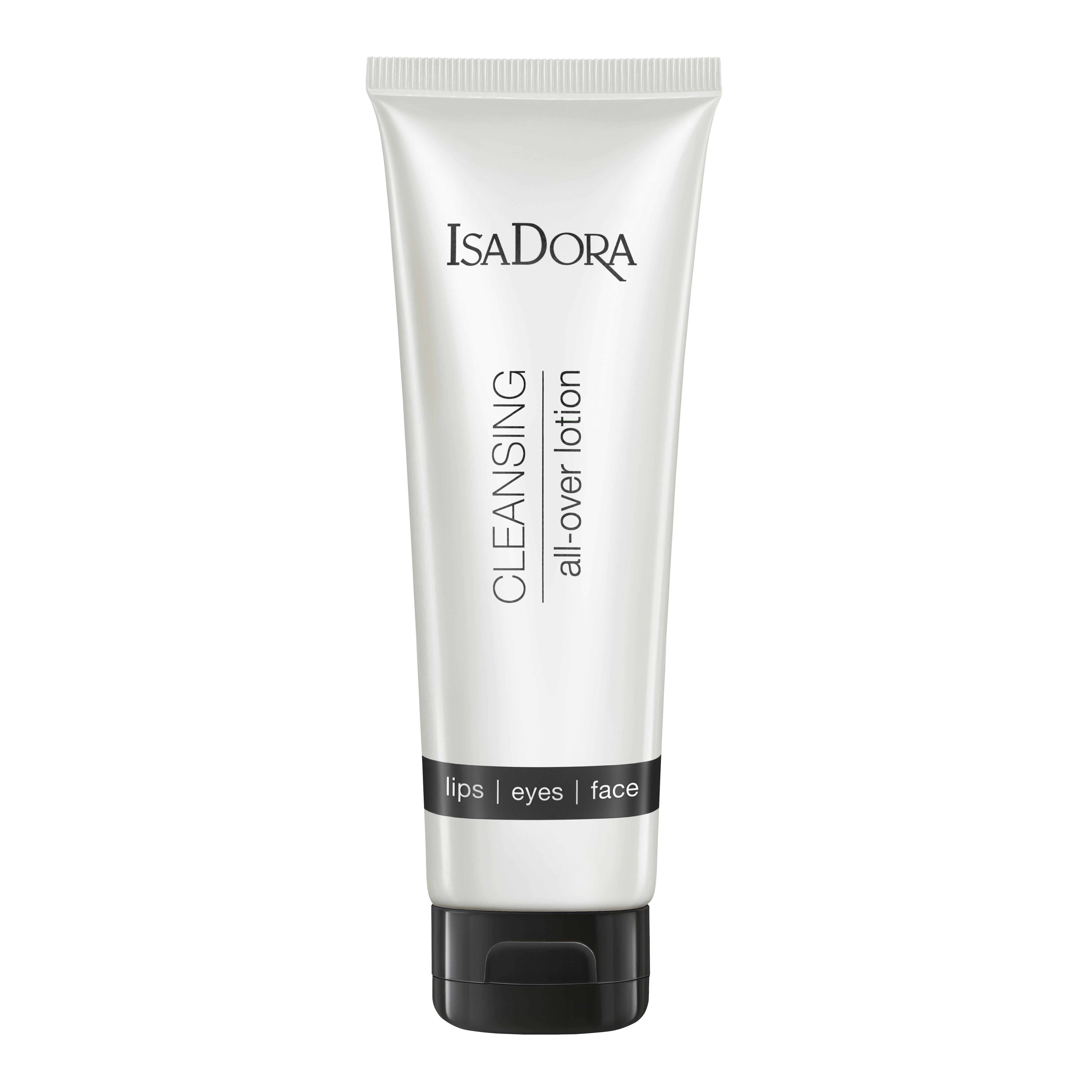 Cleansing All-Over Lotion ISADORA