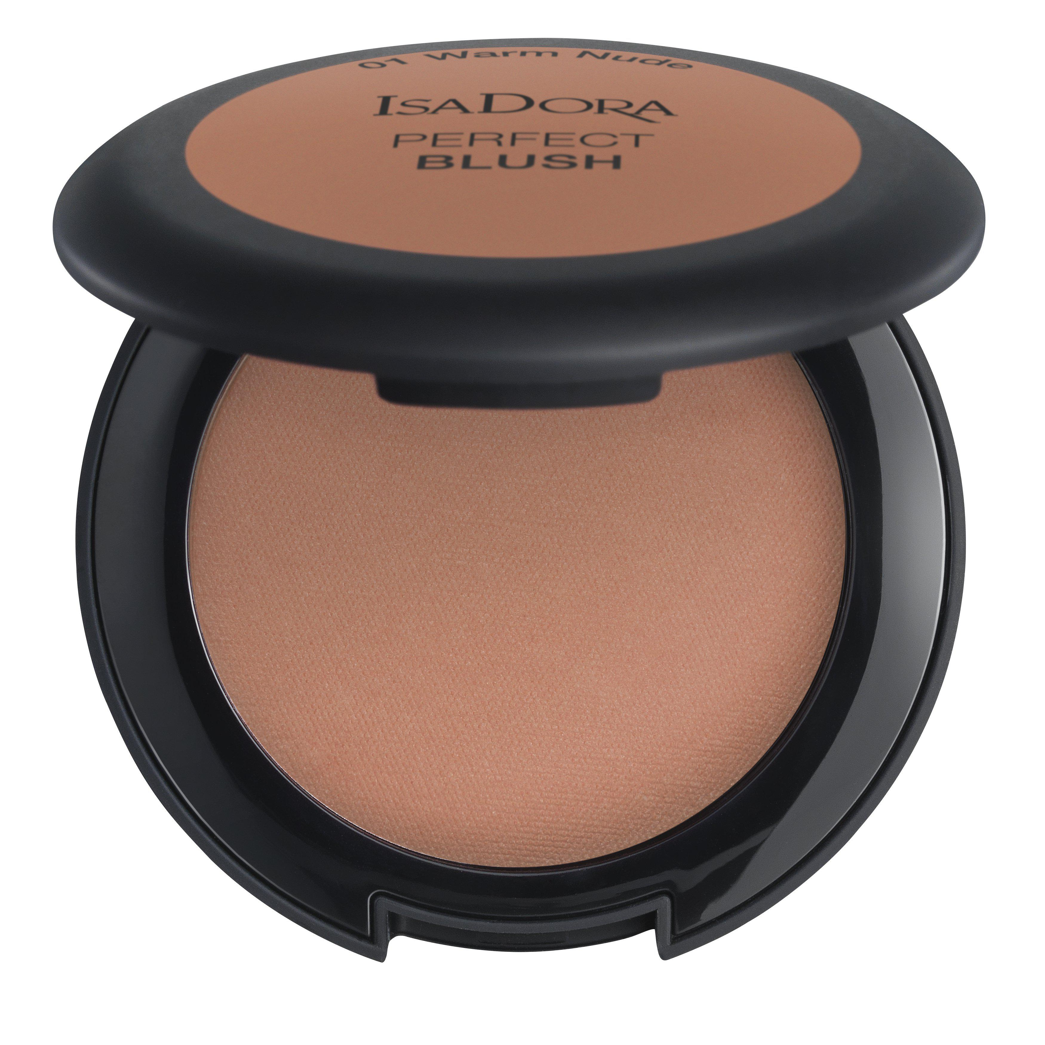 ISADORA. Perfect Blush Re-Launch