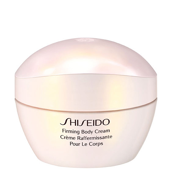Body Care. SHISEIDO Firming Body Cream 200ml