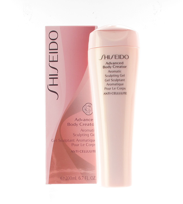 Body Care. SHISEIDO Sculpting Gel Anti-Celluilite 200ml