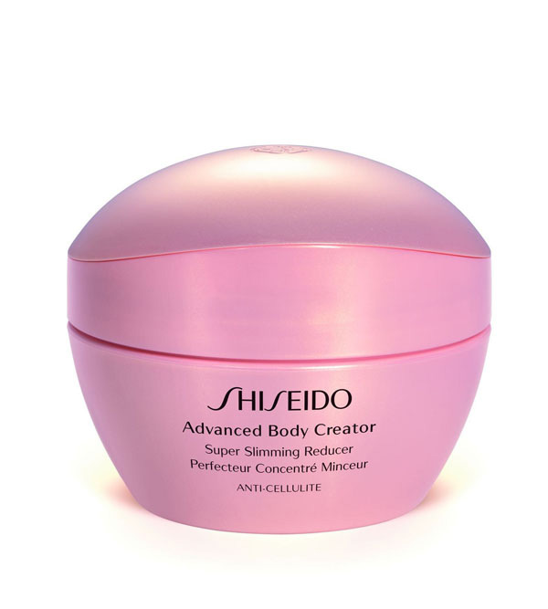 Body Care. SHISEIDO Slimming Reducer Anti-Cellulite 200ml