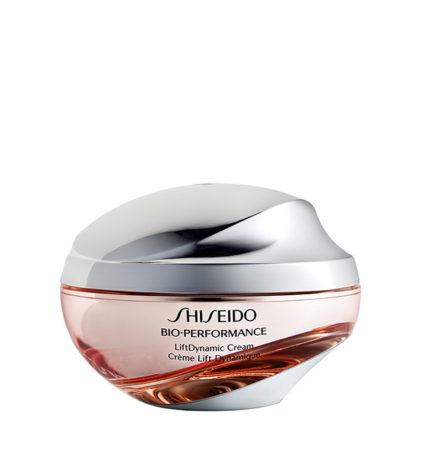 Bio-performance. SHISEIDO Bio-Performance LiftDynamic Cream 50ml