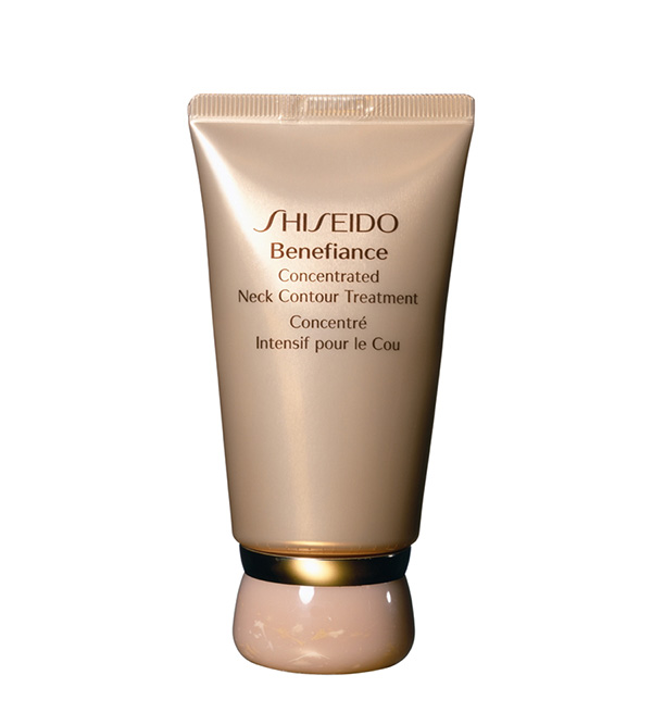Benefiance. SHISEIDO Concentrated Neck Contour Treatment 50ml