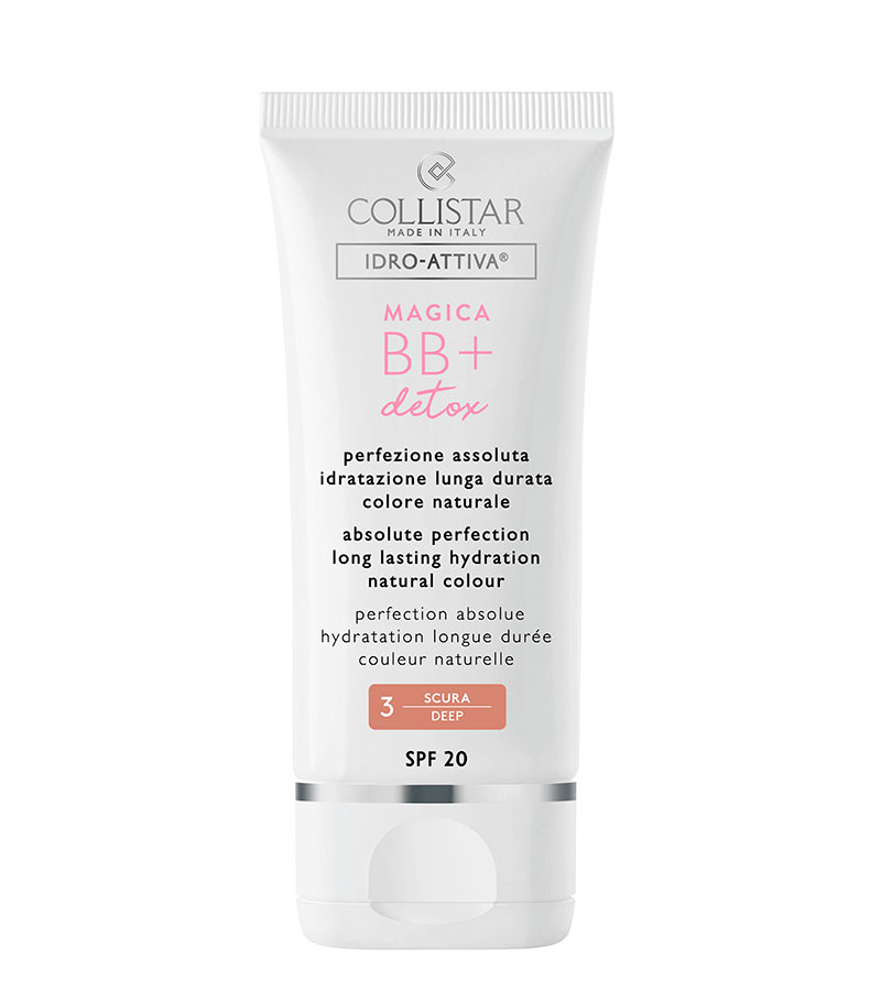 . COLLISTAR Magica Bb Detox 50ml