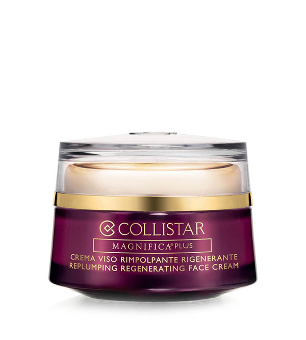 Magnifica Plus. COLLISTAR Replumping Regenerating Face Cream 50ml
