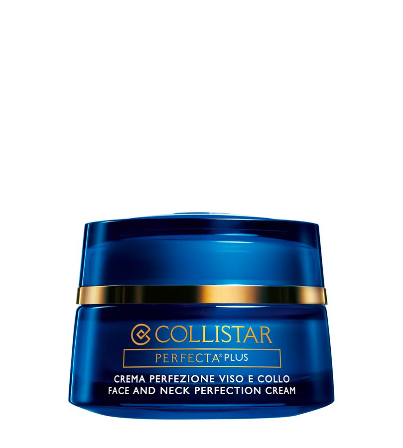 Perfecta Plus. COLLISTAR Face And Neck Perfection Cream 50ml