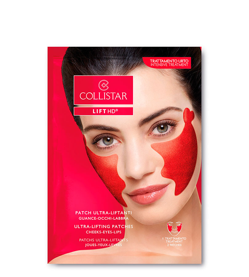 . COLLISTAR Parches Ultra-Lifting Mejillas, Ojos Y Labios 0