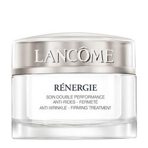 RENERGIE. LANCOME Renergie. Soin Double Perfomance 50ml
