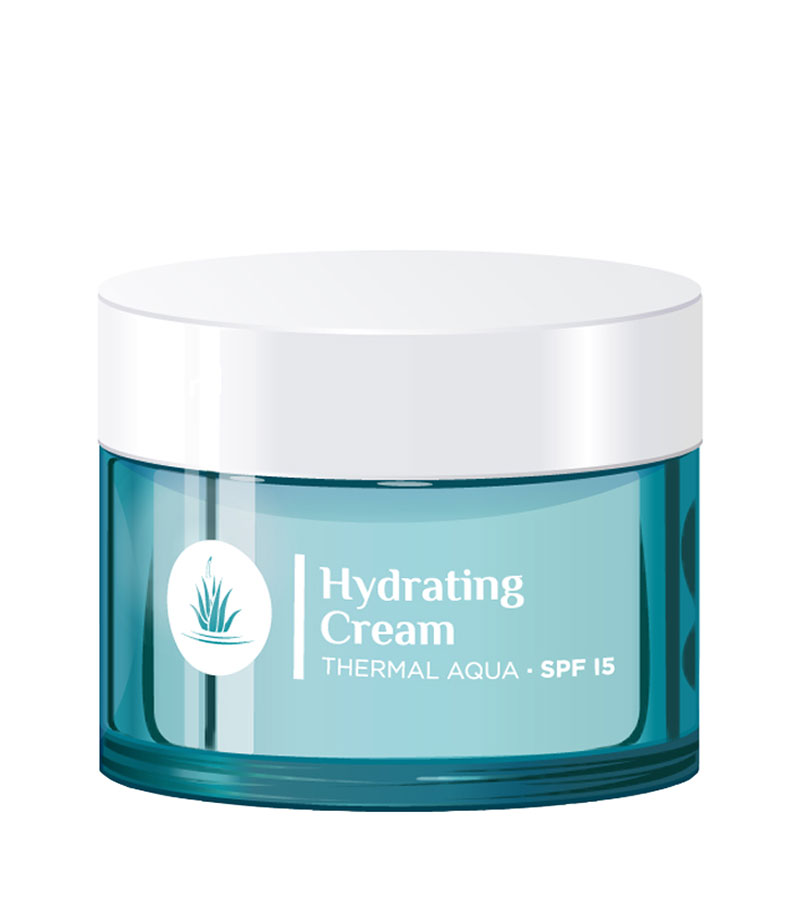 Face Care. ALOE EXCELLENCE Hydrating Cream 50ml