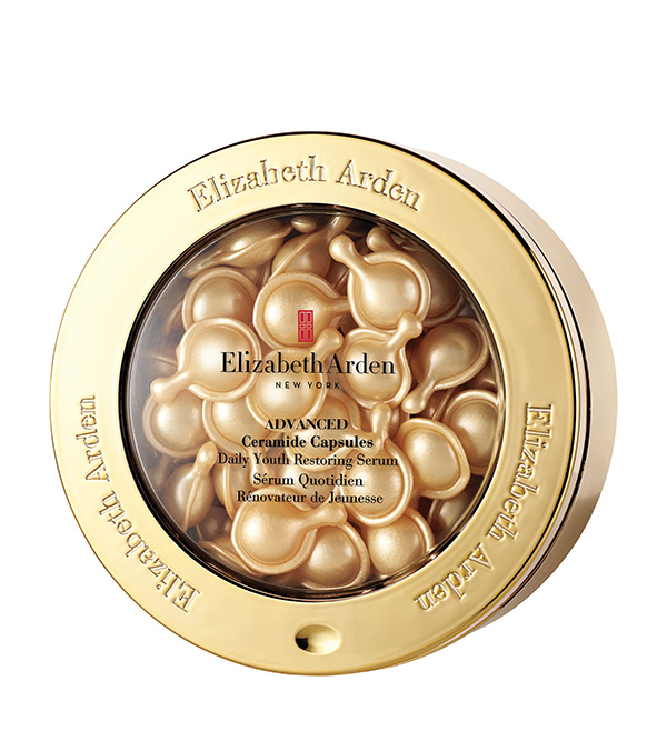Advance Ceramide. ELIZABETH ARDEN Advanced Ceramide Capsules 60caps 0