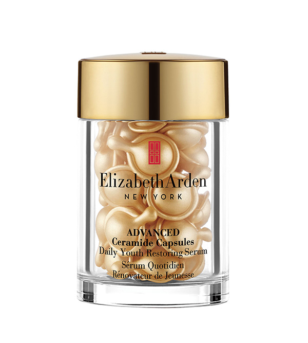 Advance Ceramide. ELIZABETH ARDEN Advanced Ceramide Capsules 30caps 0