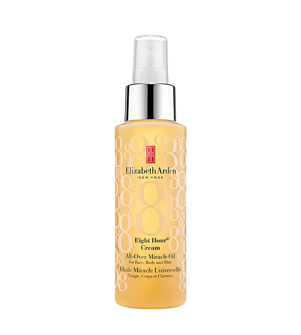 8 Hour Cream. ELIZABETH ARDEN Eight Hour® Cream All-Over Miracle Oil 100ml