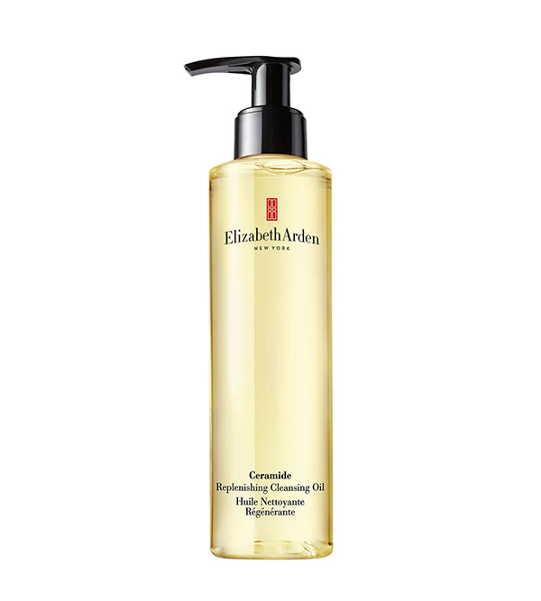 8 Hour Cream. ELIZABETH ARDEN Ceramide Replenishing Cleansing Oil 200ml