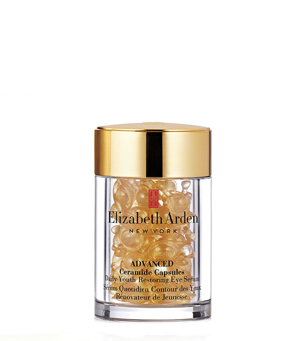 Advance Ceramide. ELIZABETH ARDEN Capsules Daily Youth Restoring Eye Serum 0