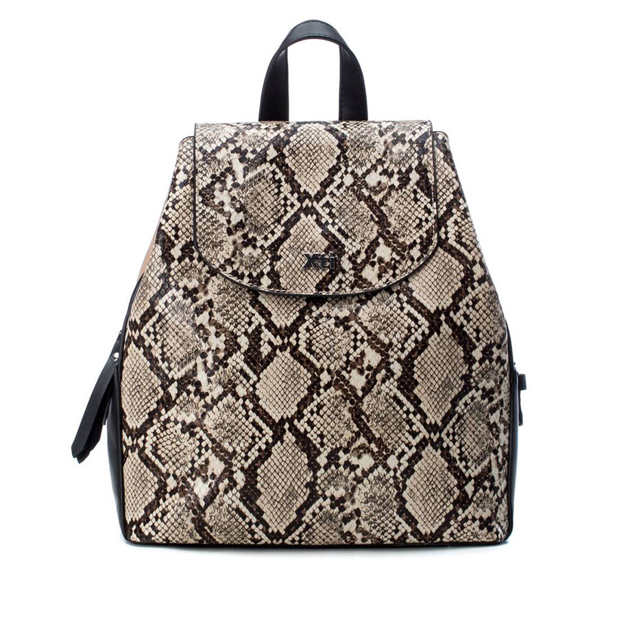XTI Marroquinería Mochila Taupe 86279-TAUPE