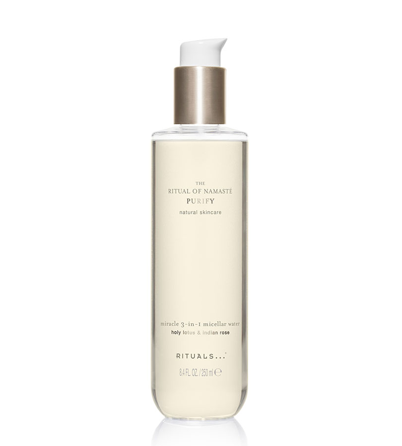 The Ritual Of Namasté. RITUALS Micellar Water 250ml