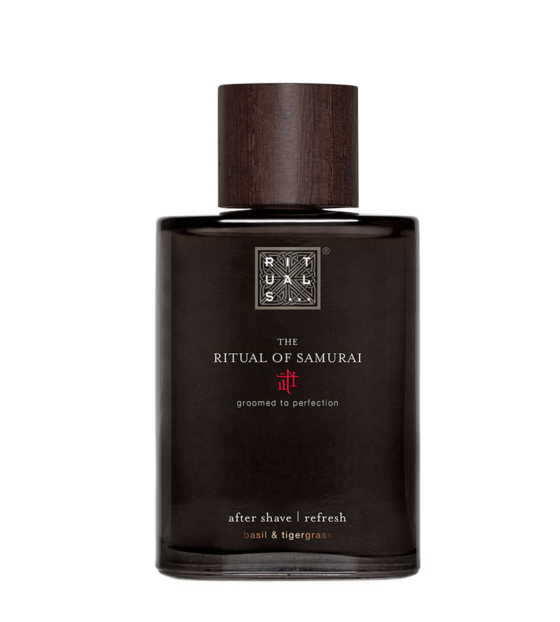 The Ritual of Samurai. RITUALS After Shave Refresh Gel gel para después del afeitado 100ml
