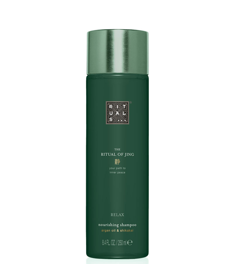 Jing. RITUALS The Ritual of Jing Shampoo 250ml