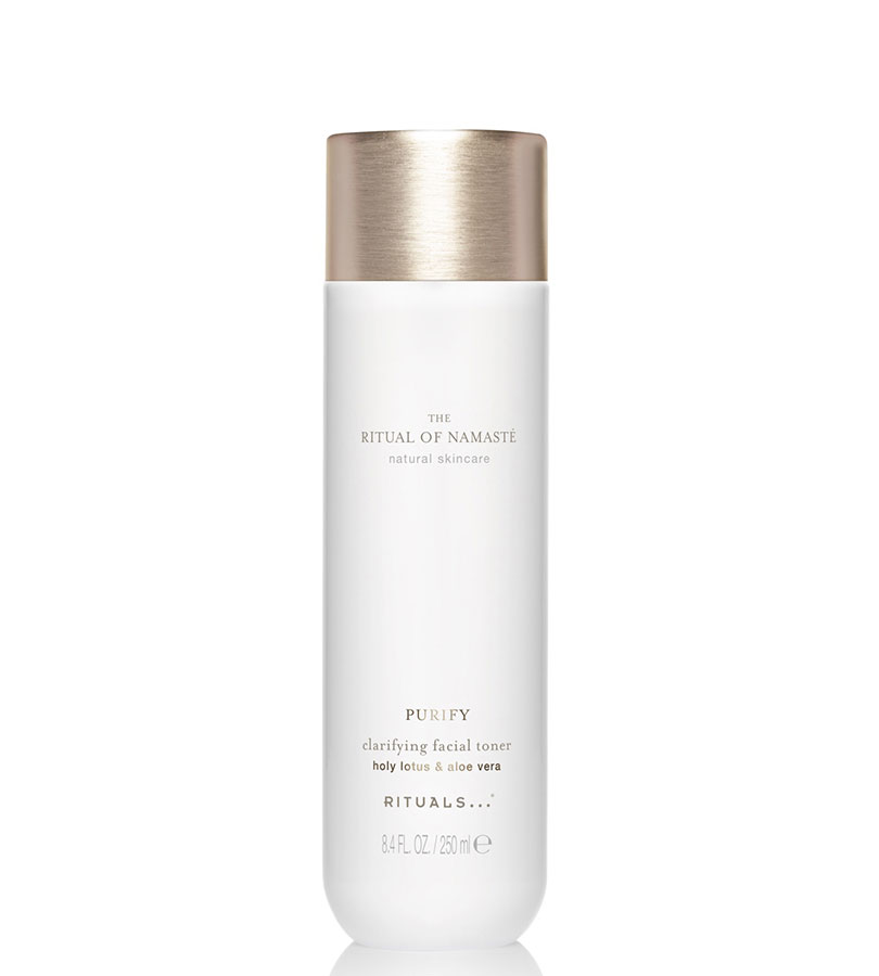 Namasté. RITUALS The Ritual of Namasté Clarifying Facial Toner 250ml